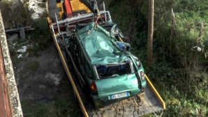 Incidente Chiara Foti Randazzese