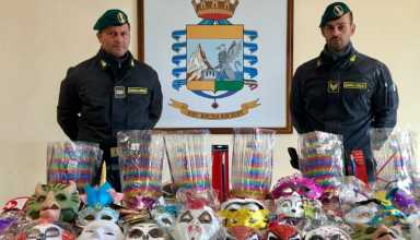Sequestro Carnevale