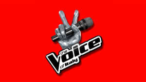 Voice Of Italy