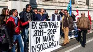 Ex Servirail Messina