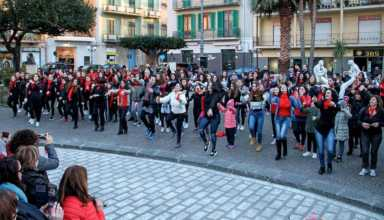 Flash Mob Frida Onlus
