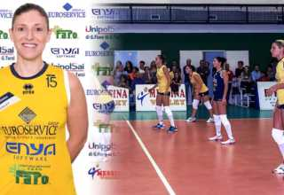 Messina Volley Donato