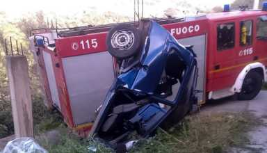 Incidente Sant'Angelo