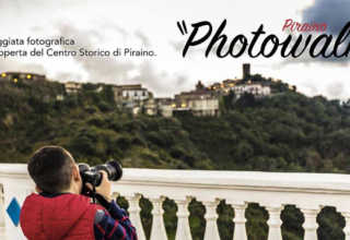 Photo Walk Piraino