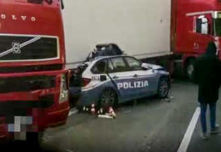 Incidente Polizia