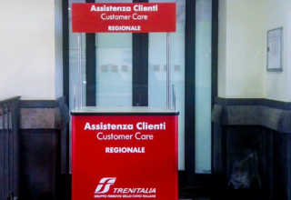 Customer Care Trenitalia