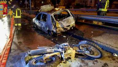 Incidente a Messina