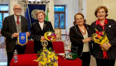 Soroptimist Messina