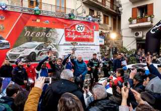 Rally Sant'Angelo di Brolo