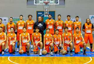 Amatori Basket Messina