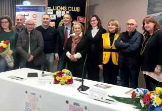 Lions Club Sant'Agata Militello