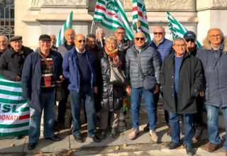 Pensionati Messina