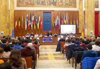 Conferenza Logistica Messina