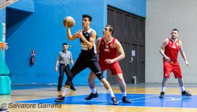 Spanò Amatori Basket Messina