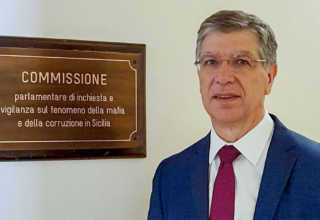 De Domenico Antimafia