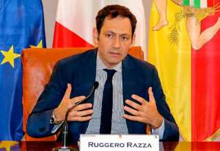 Ruggero Razza