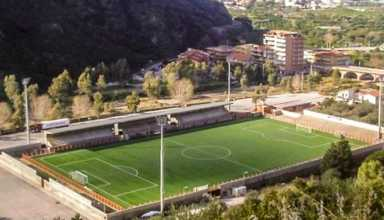 Campo Calcio Piraino